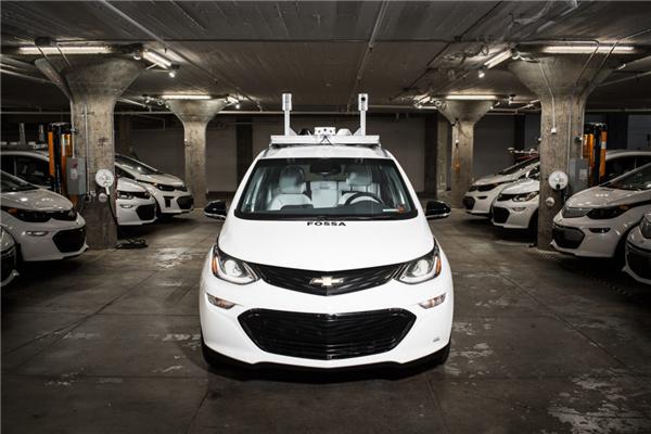 深扒Cruise:通用6亿美金买入,唯求自动驾驶逆袭?