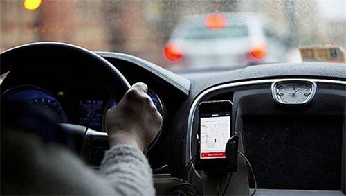 解读网约车合法 新能源车或成最佳伙伴
