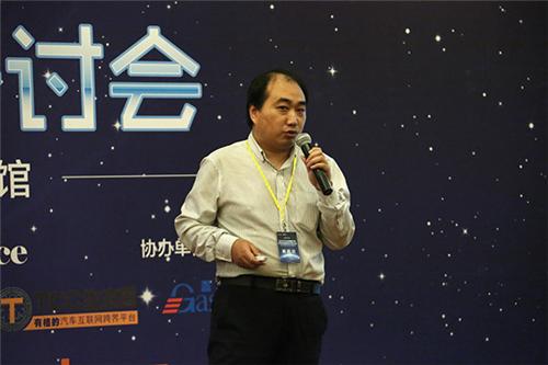 佐思产研周彦武:从线控刹车系统看无人驾驶