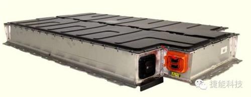 解析:动力电池系统之MSD功能与选型
