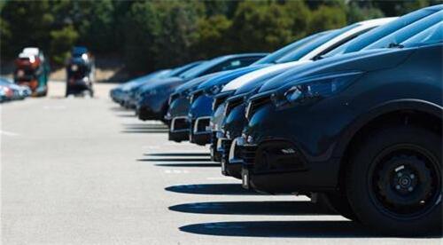 欧洲7月电动车销量跌4% 高尔夫GTE锐减五成