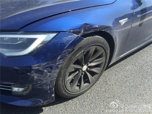 NVIDIA点评特斯拉自动驾驶中国首撞 ADAS合作有戏?