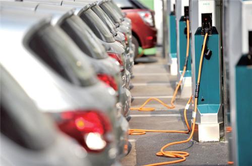 经销商欲抢占市场 新能源车分时租赁能否成为突破口