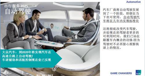 由出行服务2025想到的:汽车贬值 车企沦为代工厂