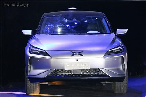 小鹏汽车揭开量产前面纱:续航300km,提供两驱/四驱版