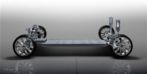 为啥电动汽车不能像四驱车那样换电池?