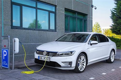 快评七月欧洲新能源汽车销量排行