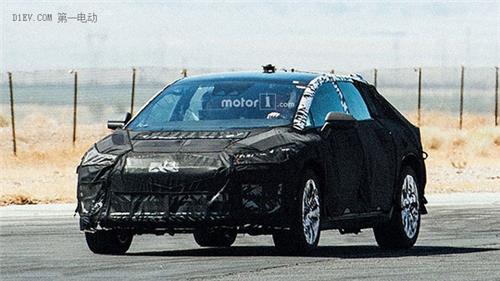 future,新车