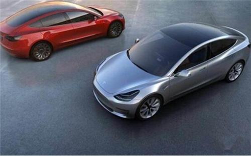 进口新能源车受追捧 最爱新能源汽车TOP10