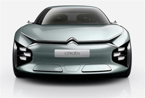 远不如巴黎车展这些新能源汽车养眼