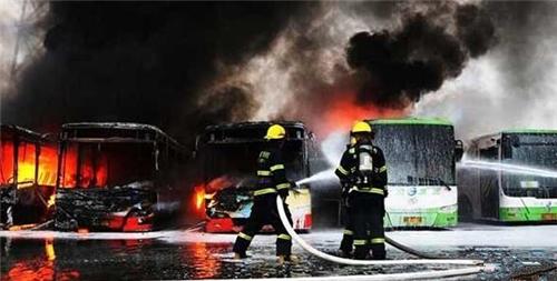 公交充电安全出路在哪里?