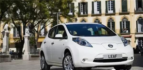 美国人爱什么新能源车 销量第一的我们都不认识
