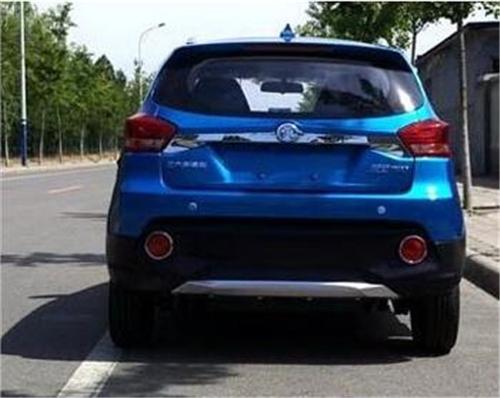 工信部第287批新车公告解读:北汽/长城/吉利/奇瑞等将推14款新能源汽车