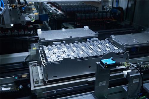 解密宝马电池和电机核心工厂,看德国工业制造有多强大!