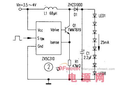 LED驱动电源设计的七个心得和五点忠告
