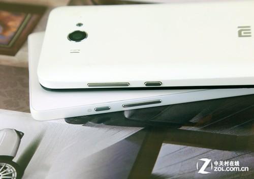 ...小米手机2s、   华为荣耀3   华为荣耀3和小米手机2s的机身...
