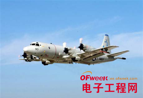 执行搜索马航失联航班mh370任务的飞机进入其领空