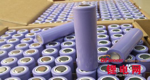 如何选择移动电源聚合物锂电芯与18650