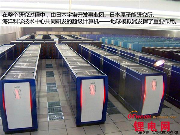锂电池性能有望快速提升