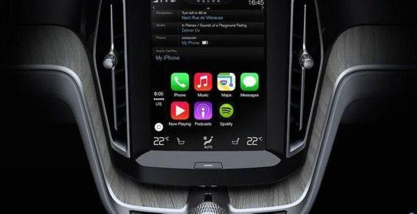 车联网时代:汽车互联技术大盘点(多图)