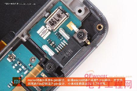 小米4真机评测拆解:做工究竟怎么样?(图文)