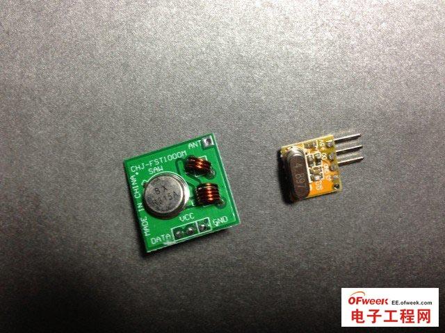 diy:有线鼠标改无线大折腾(图文)