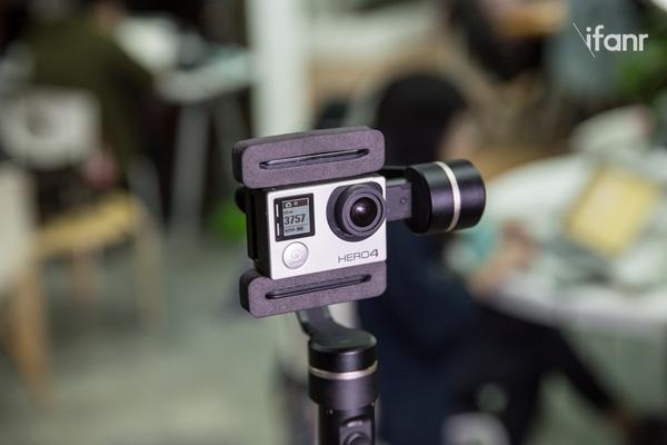 大疆运动相机