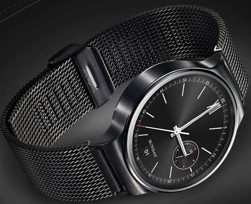 市场视角:看智能手表未来空间多大