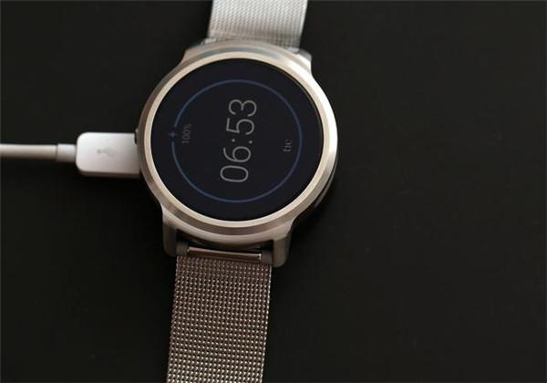【评测】花式玩转ticwatch智能手表:娱乐气质如何力压苹果手表?