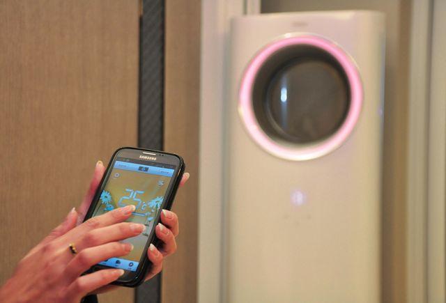 未来智能家居用微信还能干些啥?