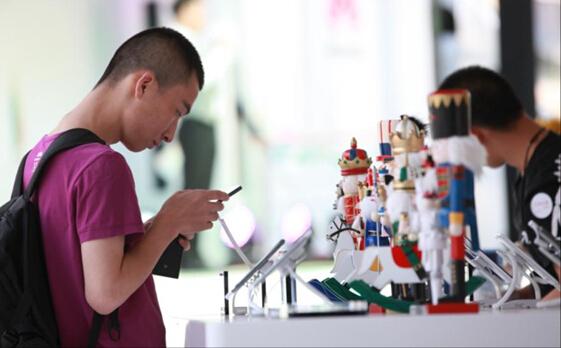 以行践言——华为手机品牌之旅