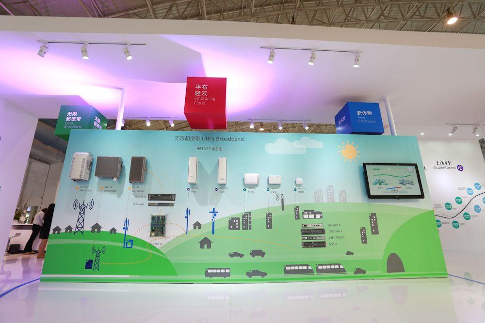 点评PT/EXPO 2014通信展:亮点多多