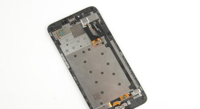 苹果6手机拆卸步骤