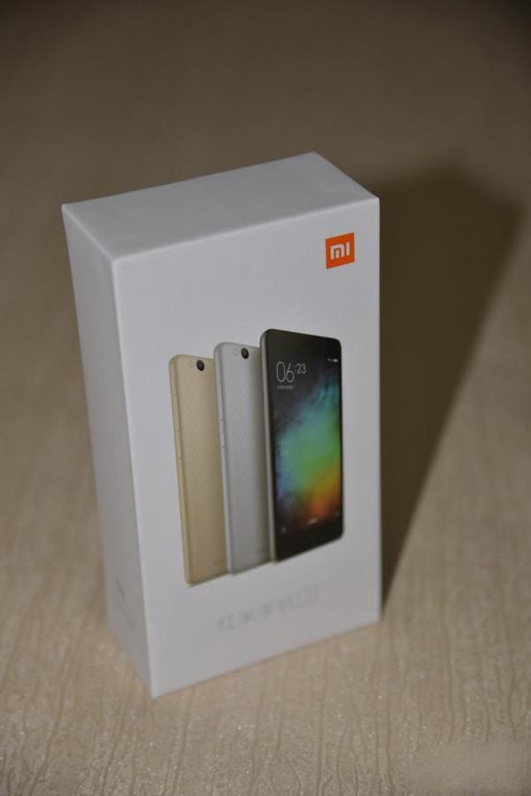 红米3手机评测:百元价位千元体验