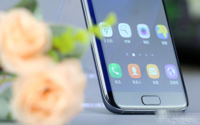 三星Galaxy S7 edge评测:超高性能GPU傲视群机