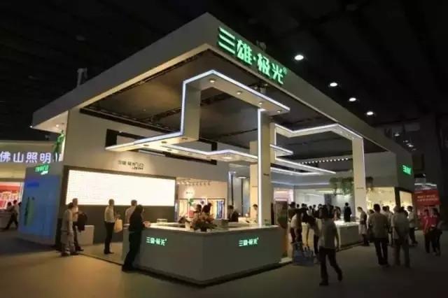 中国照明企业PK欧洲三巨头胜负如何?