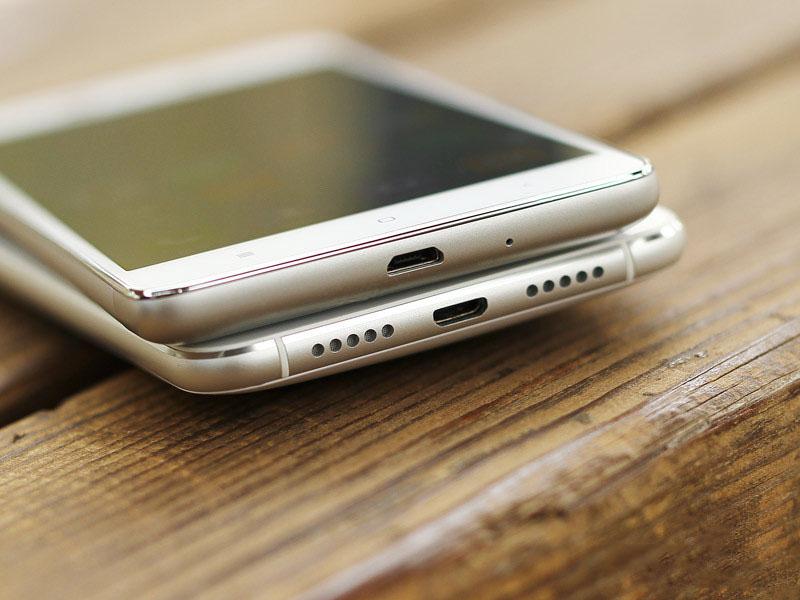360手机f4与红米手机3对比评测:100元差价体现在哪 魅