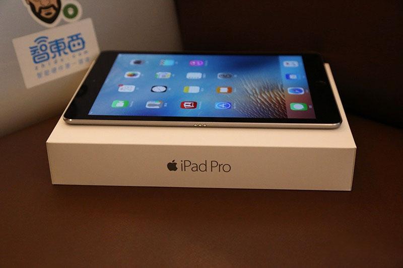 iPhone SE和新iPad Pro体验评测