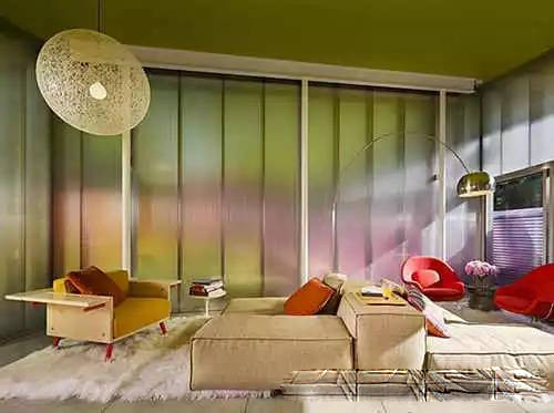 别墅灯光设计案例赏析