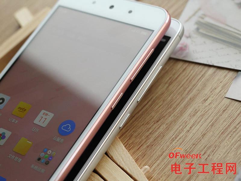 360手机f4高配版和红米note3对比评测:谁是千元机