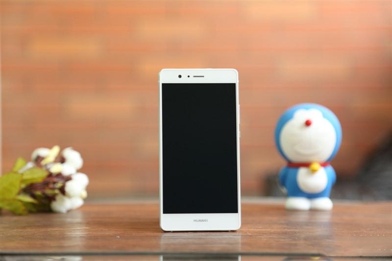 华为G9青春天版评测:指纹松锁快度秒杀iPhone 6的颜值机