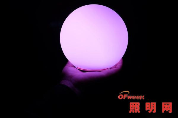 照明、装饰两全 MIPOW麦泡智能炫彩灯评测