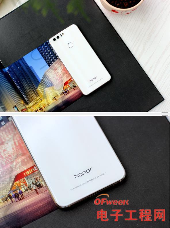 荣耀8评测:麒麟950带来不卡顿之美 与荣耀V8同属双摄手机