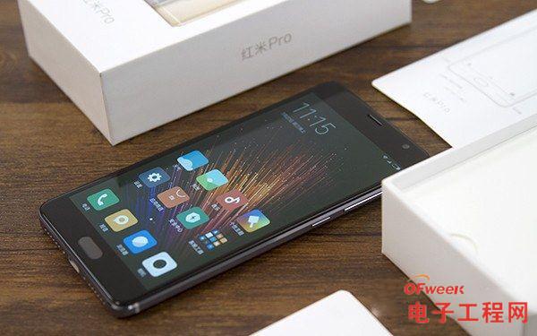 红米pro价格图片_红米pro上手评测新一代国民手机