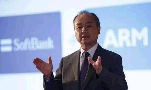 抛售百亿阿里股票收购ARM 孙正义在赌什么?