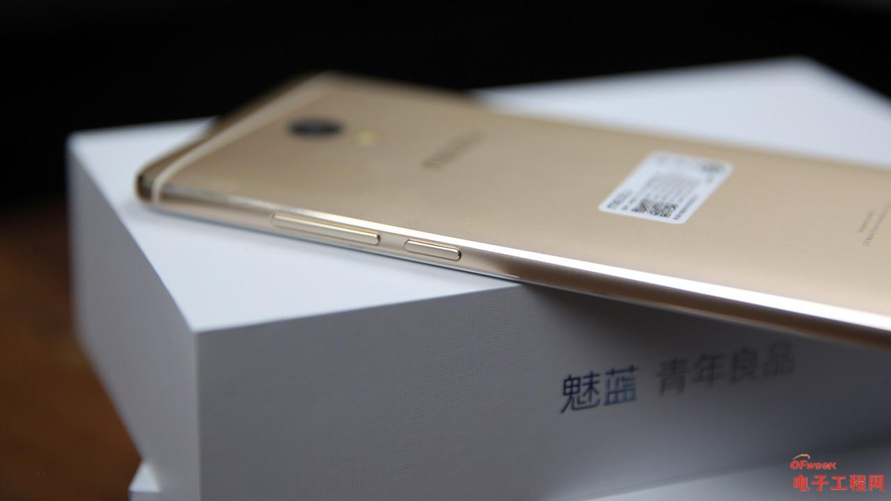 魅蓝E评测:360手机N4S/红米Pro在前 能否走出另一条路?