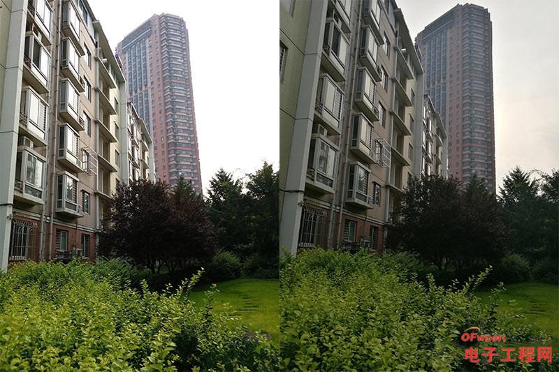 魅族MX 6/华为P9拍照对比评测:索尼IMX386/IMX286谁更强?