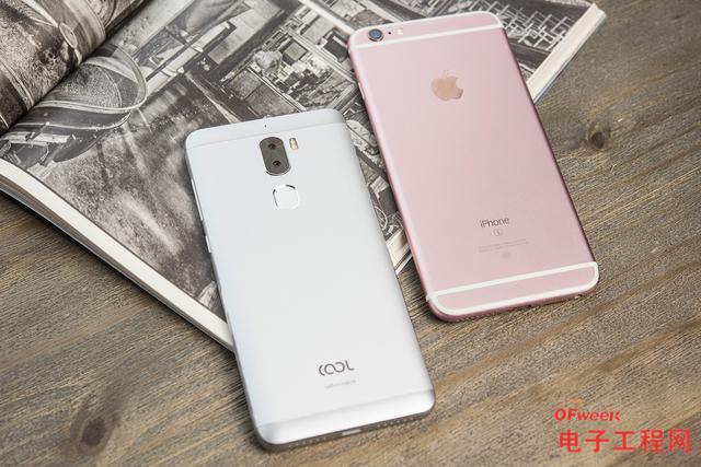 千元机也要挑战旗舰 乐视酷派cool1 dual/iPhone6S拍照对比