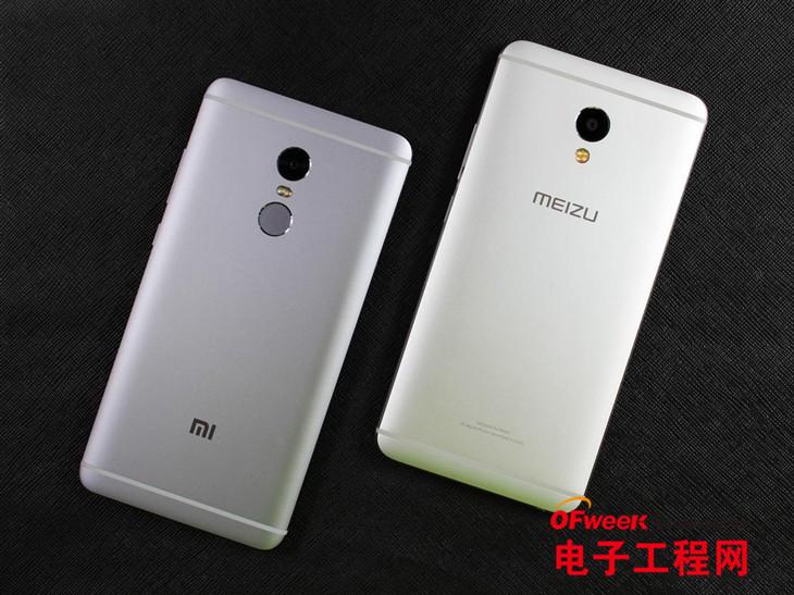 红米Note 4评测:联手红米Pro 共抗魅蓝E/360手机N4S