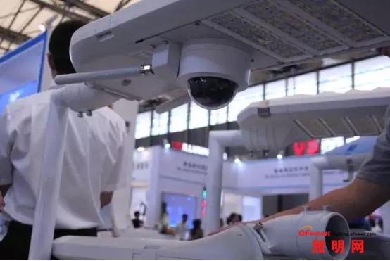 上海国际照明展:更注重专业细分